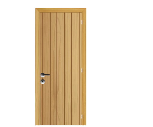 Puerta c